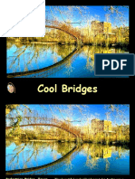 Cool Bridges