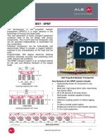 Equipment Data Sheet - Spmt (2)