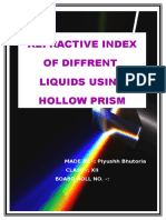 hollow prism introduction