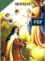 Santa Maravillas de Jesus