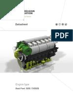 ABC Corp. Datasheet Dual Fuel En