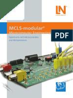 Microcomputer (MCLS)