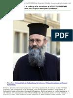 Cuvântul Ortodox » IPS Hierotheos Vlachos_ o Radiografie Ortodoxa a UTOPIEI UNIUNII EUROPENE