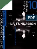 10 LA FUNDACION 98 99 Antonio Buero Vallejo