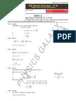 PG Brainstormer - 5 H (MECHANICS) - Solutions635428356709810972