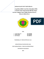 COVER Lapsus Nicu Praya Print