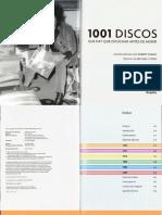 1001 Discos CB