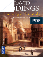 Eddings,David & Leigh - La Trilogie Des Perils 1