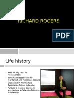 Richard Rogers-works
