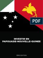 Investir En Papouasie-Nouvelle-Guinée