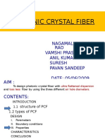 Photonic Crystal Fiber2