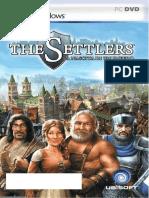 Manual Settlers 7