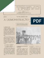 Aee - o Trevo-1976
