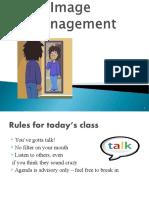 Lecture 1- Image Management