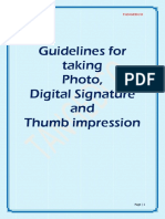 Guidelines Images