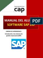 1. Manual Del Alumno Sap - Unidad de Aprendizaje i