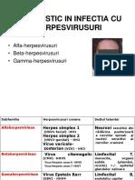 LP 4 - Diagnosticul in Infectia Cu Herpesvirusuri