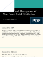 New Onset Atrial Fibrillation.pptx