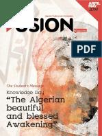 Fusion Mag #02 April-May2014