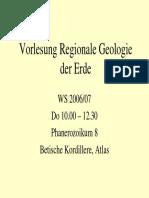 Regionale Geologie Phanerozoikum 8 Betikum Atlas