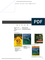 Manual de Mantenimiento by Nestor Mauricio Lagos Vasquez