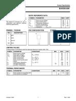 BUK556 datasheet