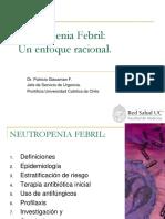Neutropenia Febril PDF