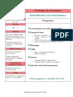 Catalogue TEC