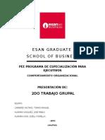 2do Trabajo Grupal - Comportamiento Organizacional (2)