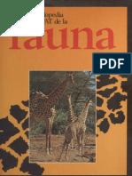 Enciclopedia Salvat de La Fauna - Tomo 2 - Africa II RegionEtiopica 1979