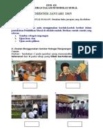 Eem433 - Set 2 Pentaksiran Dlm Pendidikan Moral