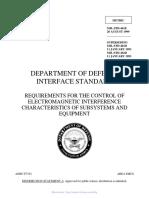 Engineering Design Handbook - Electromagnetic Compatibility: (DARCOM-P 706-410)