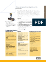 Series 99 Data Sheet