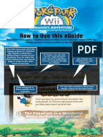 (Prima 2010) - PokePark Wii - Pikachu's Adventure