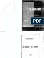 Bartomeu Melià Et Al (1970) - El Guaraní a Su Alcance
