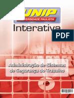 Administração de Sistemas de Segurança Do Trabalho-1