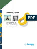 Gunnebo Classic Cadenas Español