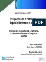 Cluster Maritimo Espana