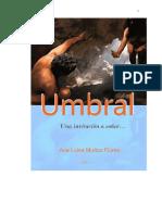 UMBRAL Ana Luisa Muñoz Flores