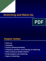 Chap 16 Stretching