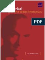 Ali Shariati Construire L_identité Révolutionnaire