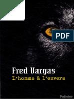 Vargas,Fred(1999)L'Homme a l'Envers