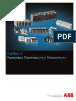 5 productos productos electronicos y relevadores
