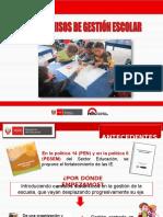 COMPROMISOS DE GESTIÃ'N ESCOLAR.ppt