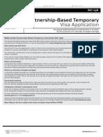 INZ 1198 _ Partnership-based Temporary Visa Application(INZ 1198) _ July 2015