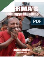 Burmas Rohingya Muslims