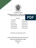 Laporan Kasus Epulis Kelompok 2