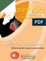 1.ARRITMIAS CARDIACAS