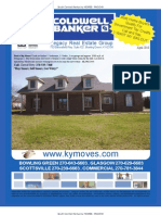 April 2010 Coldwell Banker