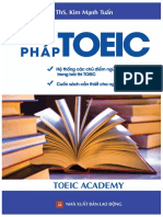 Ngu Phap TOEIC - Thay Tuan TOEIC Academy